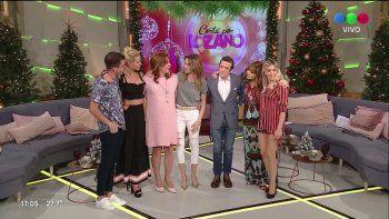 Muy emocionada Lizy Tagliani se despidió de Cortá por Lozano: ¿Qué hará la humorista?