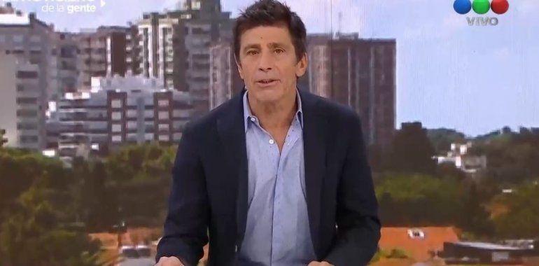 Nicolás Repetto se despidió con un discurso en el que le hizo frente a las críticas