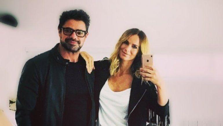 Misteriosos y angustiantes posteos de Luciano Castro y Sabrina Rojas: ¿hay crisis en la pareja?