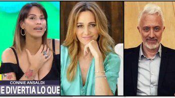Connie Ansaldi habló de su renuncia a Cortá Por Lozano y su enojo con Andy Kusnetzoff: No me divertía más