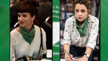 Increíble: Denunciaron a Griselda Siciliani