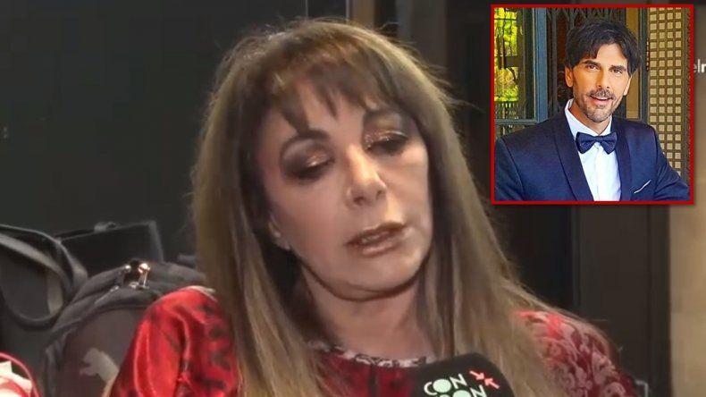 La Gata Varela habló de su relación con Darthés: Terminamos mal y hoy no lo reconozco