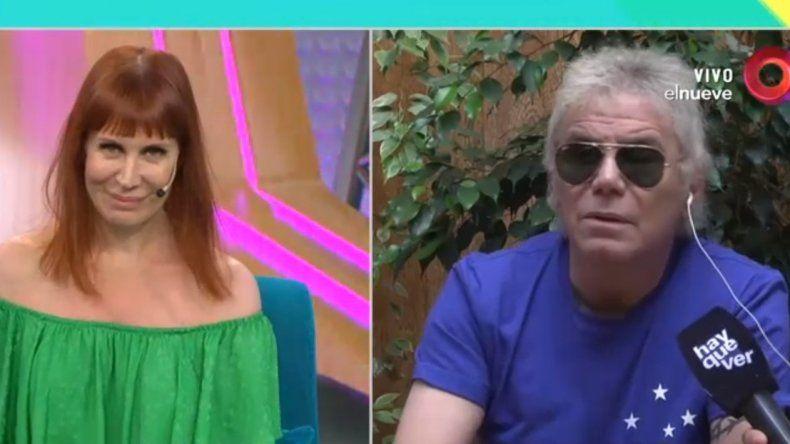 Beto Casella aniquiló a Matilda Blanco: Lo que hacés es inhumano; hay que tener estómago para dedicarse a eso