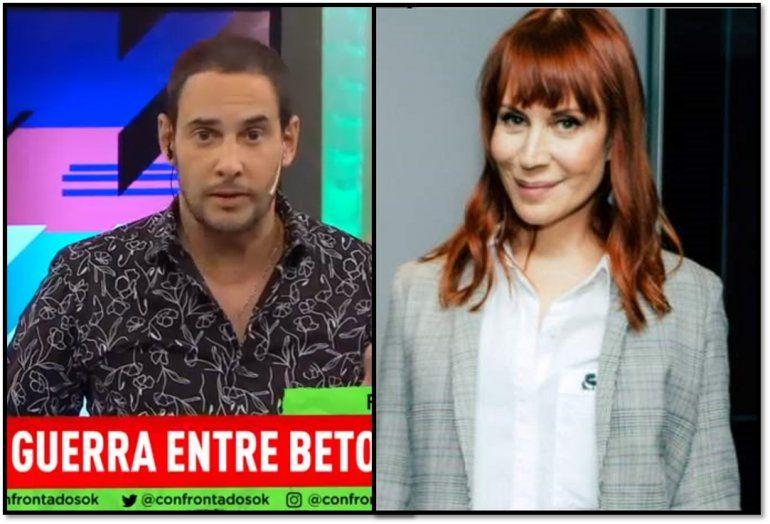 Rodrigo Lussich muy fuerte contra Matilda Blanco: Trabaja de arpía