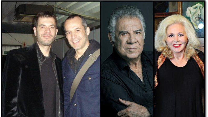Murió Leonardo Satragno, uno de los hijos de Pinky y Raúl Lavie