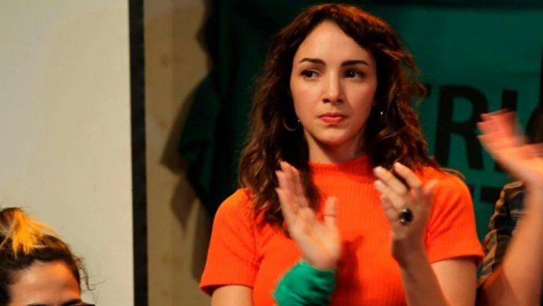 Thelma Fardín le respondió a su hermana: Quieren farandulizar el tema