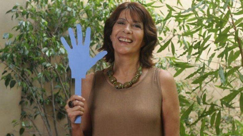 Murió Mónica Galán, una de las clásicas villanas de novelas de los años 90