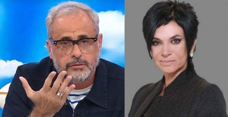 Jorge Rial y Mónica Gutiérrez, enemigos íntimos: guerra en las redes y la trama secreta