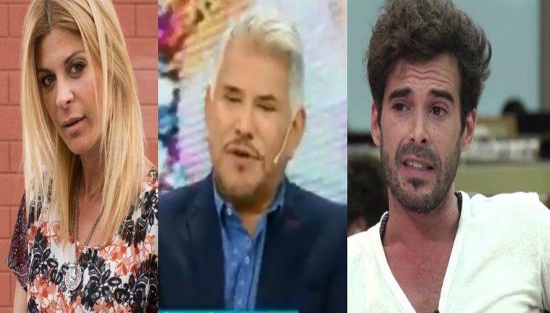 Eugenia Tobal bancó los dichos de Arnaldo André sobre Nicolás Cabré