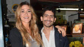 Jimena Barón intenta despegarse de la denuncia por violencia contra su ex