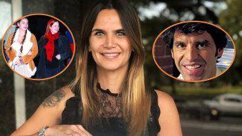 ¡Crece el escándalo! Amalia Granata