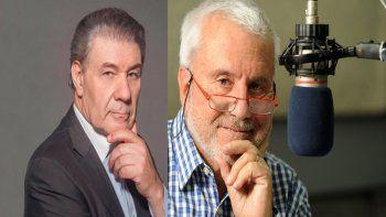 La inesperada guerra entre Fernando Bravo y Víctor Hugo Morales: Convirtió un modelo de radio en un modelo propagandístico