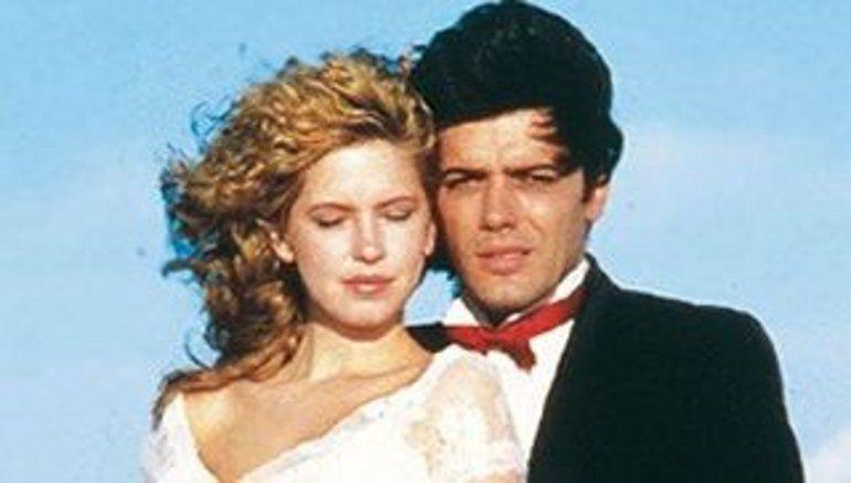 Silvestre, el primer amor de Andrea del Boca: Cuando la dejé me dijo que estaba embarazada