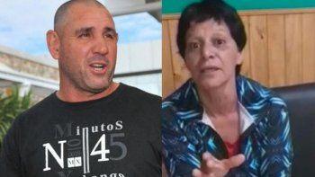 La esposa de la Mole Moli habló y culpó a la prensa por el escándalo tras la denuncia: Están hablando barbaridades
