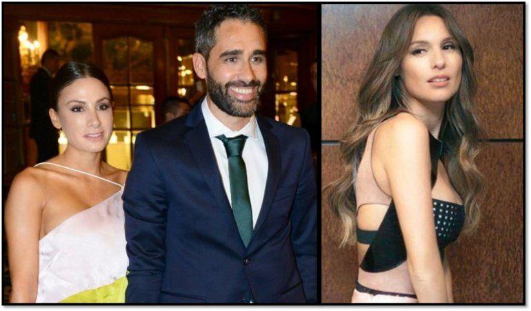 Los invitados al casamiento del Pollo Álvarez y Tefi Russo: dejaron afuera a Pampita