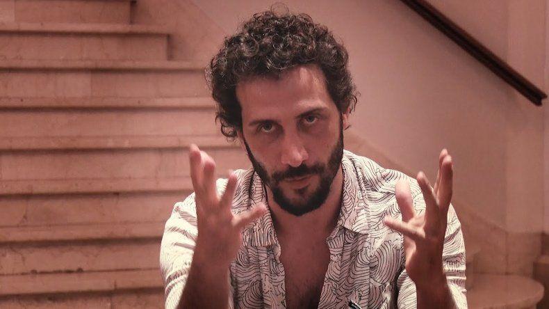 Otro famoso actor y director furioso porque no lo nominaron a los premios Estrella de Mar
