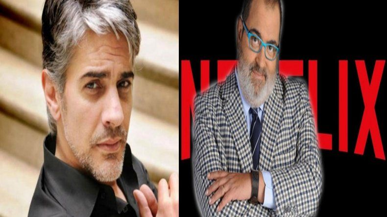 Pablo Echarri se mete en la polémica: La serie de Lanata no es un hecho artístico; es un hecho político en un año de elecciones
