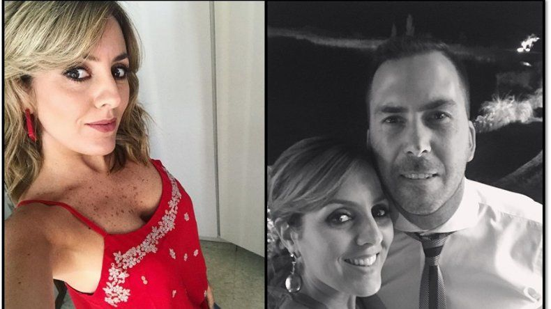 Cora Debarbieri tiene novio: es un periodista, pero prefiere mantenerlo oculto