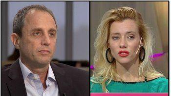 Enfrentados: Ernesto Tenembaum opinó sobre la renuncia de Nicole a Cortá por Lozano