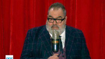 Internaron nuevamente a Jorge Lanata: no salió su programa al aire