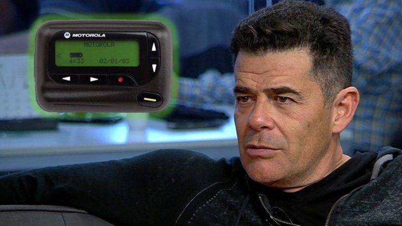 Insólito: El aparato que fue un boom en los 90, y que Julián Weich aún usa