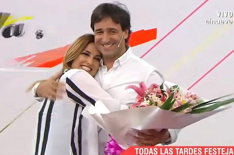 Maju Lozano puso fecha de casamiento