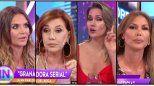 Amalia Granata ya no tiene amigos: terrible pelea con el panel de Incorrectas