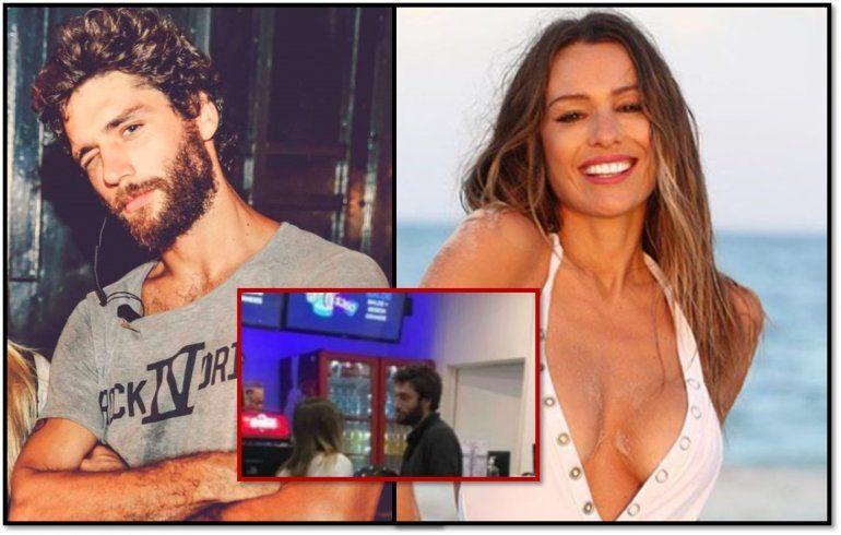 Mariano Balcarce confirmó su noviazgo con Pampita: Sí, estamos juntos