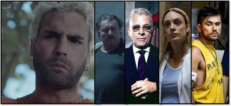 Se viene la tercera parte de El Marginal: ¿cómo será la trama de la nueva temporada?