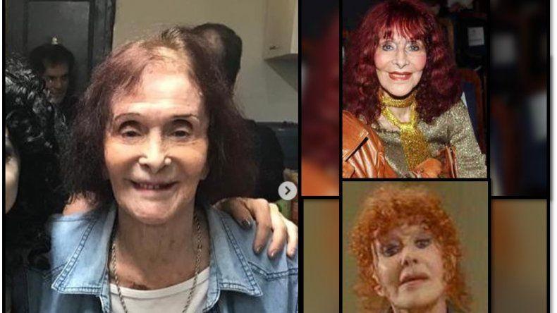 ¡Increíble! Diana Maggi tiene casi 100 años, hace gimnasia y va al teatro: mirá cómo está hoy