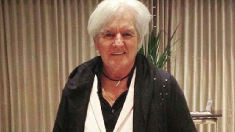 El desesperado pedido de la hermana de Sergio Denis: Recen por él