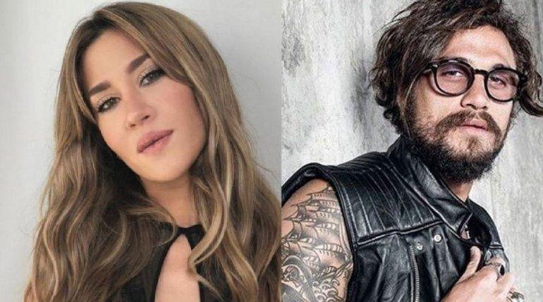 Letal respuesta de Daniel Osvaldo a Jimena Barón: Lo que Marta dice de Pedro habla más de Marta que de Pedro