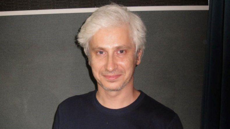 Juan Di Natale, nuevo conductor de la Televisión Pública