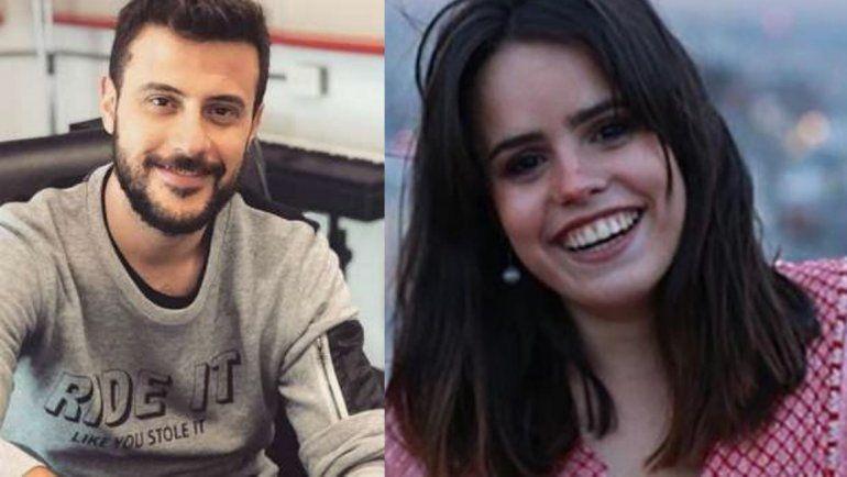 ¿Se animó? Sofi Morandi se refirió a los rumores de romance con Diego Leuco