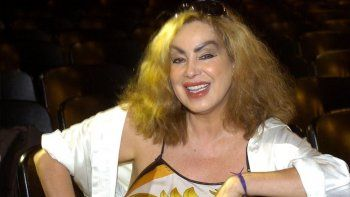 Beatriz Salomón atraviesa el momento más duro de su enfermedad: Perdí todo el pelo