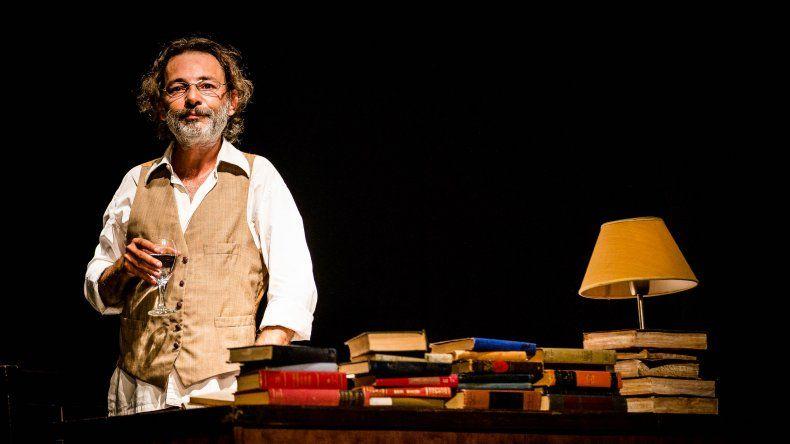 Fabián Vena presentará Conferencia sobre la lluvia en el Congreso Internacional de la Lengua Española