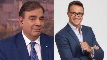 Hay reemplazo: Sergio Lapegüe ocupará el lugar de Luis Otero en El Noticiero del Trece