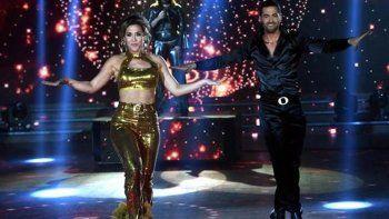 Escándalo: Jimena Barón le prohibió a Mauro Caiazza participar del Bailando