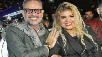 Jorge Rial es abuelo: nació Francesco