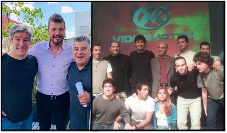 Marcelo Tinelli anunció que vuelve el humor a Showmatch: Los detalles