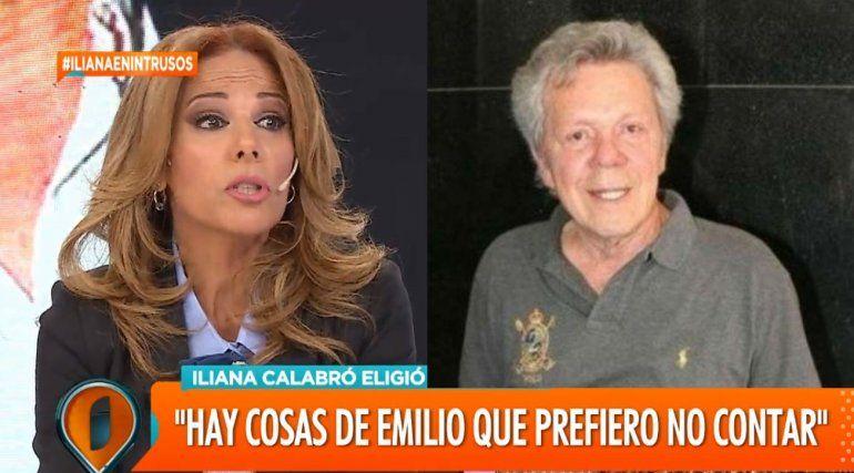 Iliana Calabró está furiosa por los rumores de romance con Disi: Jamás hubiese tenido nada con Emilio