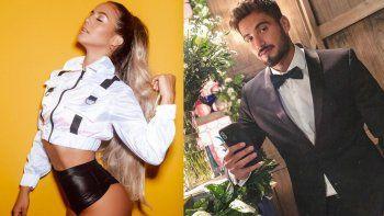 Confirmado: Flor Vigna y Nico Occhiato se separaron