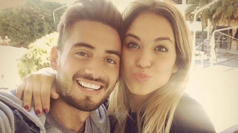 Más detalles acerca de la separación de Flor Vigna y Nico Occhiato: Nos separamos por decisión de Nico, él necesita estar solo un tiempo