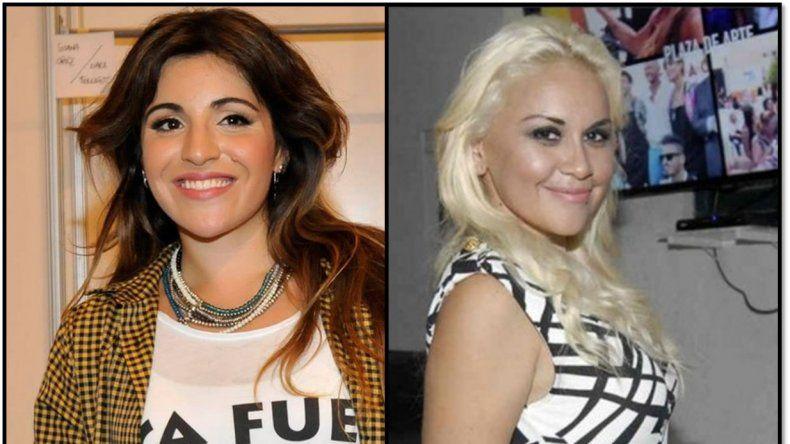 Gianinna Maradona letal con Verónica Ojeda: Yo sé las barbaridades que ella le decía de mí