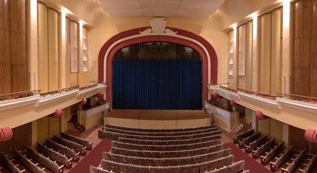 Reinaugura el Teatro Mendoza, el más grande de la ciudad