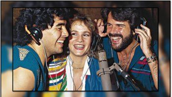 En la serie de Maradona se incluirá el romance con Lucía Galán: ¿Qué actriz la interpretará?