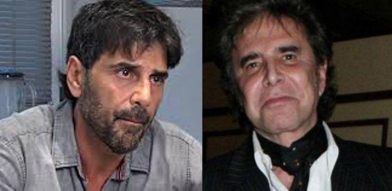 Jorge Martínez habló de Juan Darthés por la denuncia de Thelma Fardín: Me sorprendió; es un tipo familiar, sano y trabajador