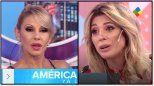 Feroz cruce entre  Mónica Farro y Stefy Xipolitakis: Vos fuiste una de las personas que se acostaba con mi novio