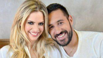 La vida de soltero de Jonás Gutiérrez