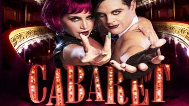 Cabaret, la obra más vista de la cartelera porteña